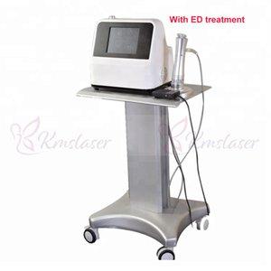 모든 신체 통증에 대 한 ED 치료 물리 치료 기계와 SW5S 가장 작은 물리 치료 장치 / 판매를위한 electrotherapy eswt 기계