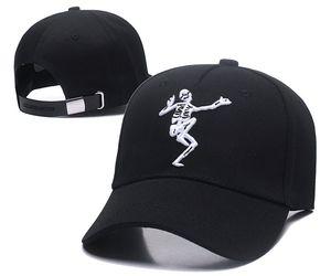 Bones Crânio Snapback hip hop bonés de beisebol parte traseira da malha de rua chapéus chapéu gótico, Boné de beisebol Rua hip-hop chapéu boné, Hot Venda de Natal