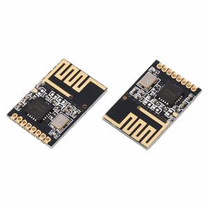 5pcs NRF24L01 + 2.4 GHz Module Mini Power Version améliorée SMD Board