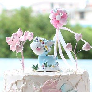 기타 이벤트 파티 용품 파티 기념품 파티 용 케이크 파티 용품 파티 용품 2 색 무료 배송