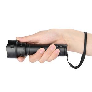 UniqueFire UF-T20 IR 850NM T38 Infrarouge Lumière Night Vision Torche Lampe de Poche 38mm Lentille Pour la chasse