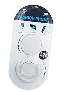 Suporte Phone Holder Mount Glue Escritório Car Home Soquete Universal Gancho para iPhone inteligente telefone celular Tablets Atacado Lot Branco Mix Preto Aleatório