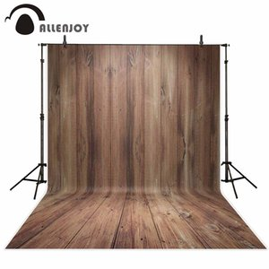 Atacado profissional fotografia fundo de madeira piso de textura estilo vintage backdrop photo studio photocall casamento de aniversário