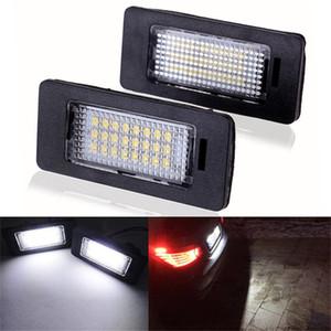Car Led targa Led Lampada luce 12v Bianco 6000K Per BMW E39 E60 E82 E90 E92 E93 E36 E60 E70 E5 E60 E60 E5 E5 E88