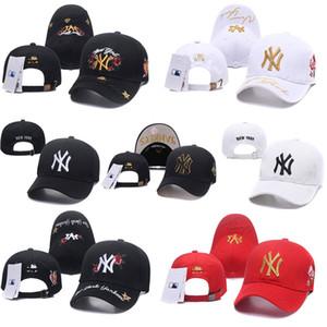 Marken Snapbaqck Caps Spacejam Baseball Hysteresen New York Verstellbare Baseballmützen Snapbacks Hochwertige Sport-Männer-Frauen-Kappe
