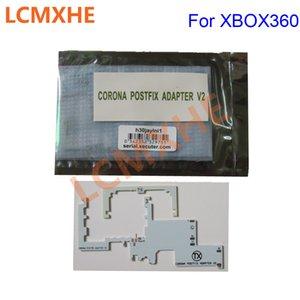 Nova CPU CORONA adaptador postfix v2 para xbox 360 xbox360 adaptador slim OEM de alta qualidade frete grátis