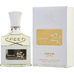 New Creed Aventus для ее парфюма для женщин с длительным высоким ароматом 75 мл хорошего качества поставляется с коробкой