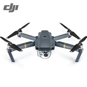 도매 Mavic Pro (원격 컨트롤러 및 배터리 충전기 제외) 4K HD 카메라 7 KM 원격 제어 12 채널 카메라 Drones