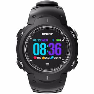 Reloj de ritmo cardíaco con interruptor de frecuencia cardíaca para hombres SmartWatch / Calorías / Funcionamiento / Swim / Dive / Mountaineer LED Relojes digitales de pantalla multicolor