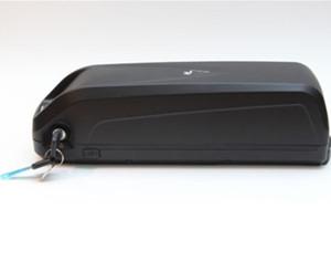 EU освобождает батарею Hailong клетки батареи 18650 Ebike Иона лития 48V 17AH обязанности большую для мотора Bafang 750W