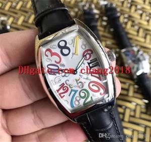 relógio de senhora de luxo Lady Womens Watch LOUCO HORAS 8880 CH Black Dial Mulheres de aço inoxidável automáticas Relógios