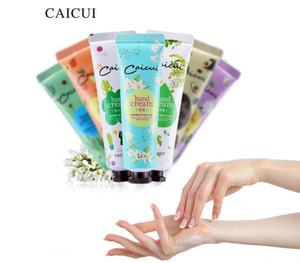 CAICUI Brand Moisturizer Nutritious Plant Essence Hydrating Hand Cream Long Lasting Nourishing Anti-chapping Hand Care Cream