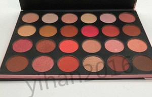 All'ingrosso più venduti di marca 4 edizione palette ombretti dalla versione limitata il trasporto Cosmetici Palette Eye Shadow DHL