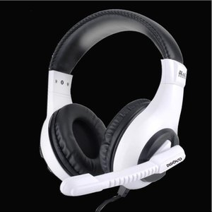 New gaming headset Headphones for PC PS4 XBOX ONE switch IPAD HP DELL MacBook thinkpad IPHONE6 Lenovo Acer ASUS notebook Computer Headphone