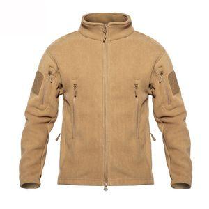 Hunting Coats  Men Outdoor Sports Hoodie Sweater Tactical Clothes Inside Fleece Jackets Women Plus Size PAVEHAWK