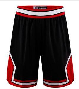 New Style Shorts de baloncesto para hombre Shorts de secado rápido Pantalones cortos de baloncesto para hombre Tamaño europeo Short de baloncesto Pantaloncini Basket 309B