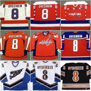 8 Alexander Ovechkin 저지 68 Jaromir Jagr 2004 Team Russia 워싱턴 캐피탈 Alexander Ovechkin 2005 Ovechkin Cheap Hockey Jerseys