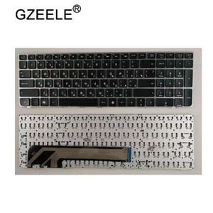 GZEELE HP PROBOOK 용 새 러시아어 노트북 키보드 4530 4530S 4730 4730S 4535S 4735s RU 프레임 교체 노트북