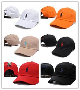 Date Gros Hight qualité hommes femmes automne hiver polo golf casual sport casquette ski gorro noir gris bleu rouge casquettes