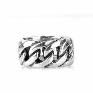 2018 Мужская личность один древний Серебряная сетка кольцо ретро пятно сетки кольцо Оптовая бесплатная доставка пользовательские