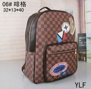 2019 Mochilas de moda Mochila escolar Hombre mujer Hombro Mochila Adolescentes Niños Bolsas Bolsas de portátil para mujer Bolsa de viaje