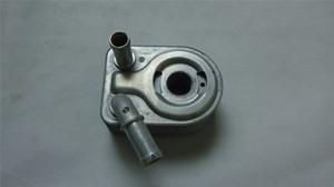 Engine oil cooler for Ford Ecosport CBX 2012- Fiesta ST 2013- Focus D2 2012- ST CB8 2011-2014 1.6L 7S7G 6B856 A4A