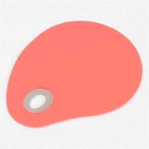 Silika Jel Kazıyıcı Çok Renkler Kolay Temiz Silikon Çizim Strickle Su Geçirmez Asılı Delik Pratik Küçük Kolay Taşıma 3 5lc cc