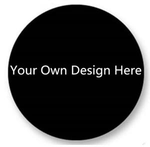 NEW 20 Stücke Custom logo Telefon-Standplatz und Grip Sie Ihre eigene Telefon-Halter für Tabletten für Universal mit Paket