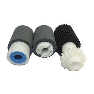 Nuevo rodillo de recogida Pick Up de alimentación de poleas para Kyocera KM 5050 5035 3031 3035 4035 4030 3530 520i 420 Copier Assy