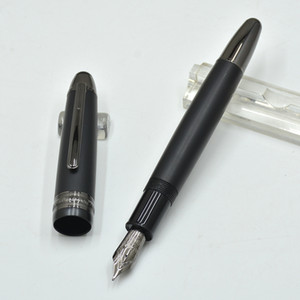 high quality 149 Fountain pen administrative office stationery 1.0mm nib calligraphy ink pens For birthday Gift