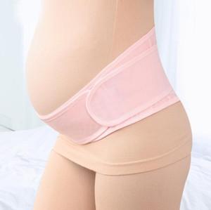 Enceinte postpartum Corset ventre Ceinture de maternité grossesse de soutien des bandes de ventre soins prénatals Athletic Bandage BY0233