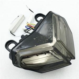Fanale posteriore a LED per fanali moto Fanale posteriore per Ducati 848 2008-2014 Ducati 1098/1198 2007-2013