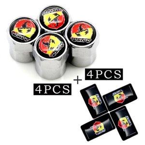 Eccellente combinazione di adesivi per auto adatti per fiat punto abarth 500 stilo ducato palio car styling