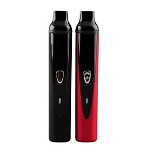 Titan I Vaporisateur à base de plantes Titan1 HEBE Vaporisateur Kit de vaporisateur de vapeur 2200mAh Set de stylo vaporisateur e cigarette cigarette vaporisateur DHL gratuit
