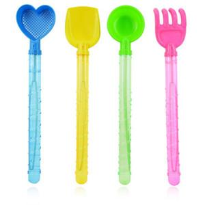 Открытый игрушки пузырь машина бар палочки без воды для детей мыльный пузырь игрушка пляж партия выступает за лучший подарок