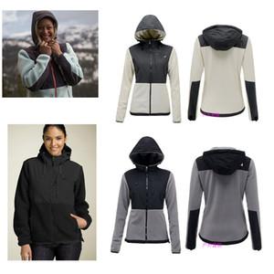 Горячие продажи женщины мужчины дети флис толстовки куртки пальто открытый повседневная теплый SoftShell Лыжные вниз пальто черный розовый белый оптом и в розницу