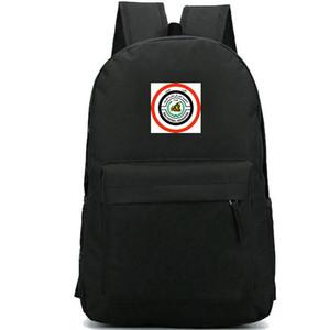 Iraq zaino IRQ giornata nazionale imballare mondiale sacchetto di scuola di pace calcio packsack calcio zaino Sport zainetto zaino Outdoor
