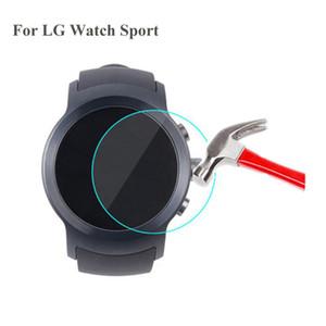 Pellicola salvaschermo in vetro temperato per LG Watch Style Sport R Pellicola protettiva W110 W270 Urbane W150
