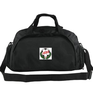 Дорожная сумка FF Jaro Сумка для путешествий с клубной сумкой Спортивный рюкзак Футбольный багаж Тренажерная сумка на плечо Открытый пакет слинг