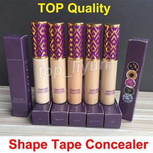 Форма ленты Concealer Face Foundation Крем-контур для лица Best 5 Colours Макияж-контур Concealer 10 мл Средний Легкий Песочный Яркий Легкий Средний