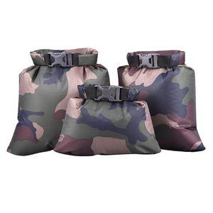 Driften im Freien Wasserdichte Tasche S M L Dreiteiliges Set Leicht Praktisch für das Tragen von Kleinigkeiten Paket Outdoor-Geräte 25jy X
