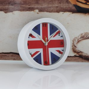 Aimecor Silent Sweep Modern Graceful Bell Desk Creative Digital Alarm Clock*30 hogar cocina 2017 kitchen utensils