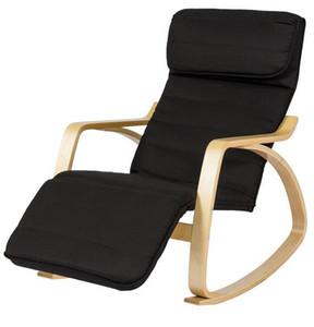 стул низкой цены используемый домом bentwood relaxed/тряся