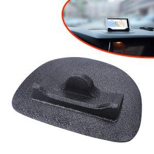 Evrensel Araba Dashboard Standı Yumuşak Silikon Anti Kayma Pad Tutucu Dağı Telefon Ve Akıllı Cihazlar için Yüksek Kalite