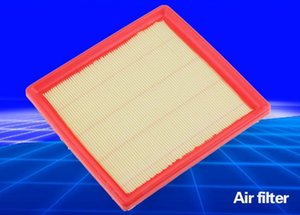 Engine Air Filter PU Clean For VW Lavida Golf7 Sagitar Polo Volkswagen 1.4 1.6 04E129620A 205*190*35MM DHL