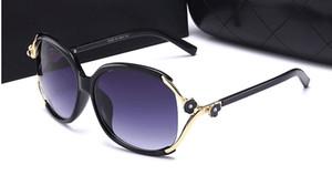 10 PZ NUOVI ESTATE OCCHIALI DA SOLE Fiore Occhiali Da Sole Donne Occhiali Da Sole Designer Classici Grandi Occhiali Guida per la Donna Signore Occhiali da sole Promozione