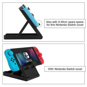 Mount Halter Spielständer Desktop-Ständer für Nintendo-Switch oder Switch lite