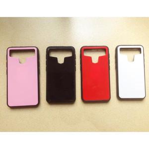 Custodia per cellulare in vetro temperato imitazione specchio per iPhone 8 7 6 6s più cover posteriore in TPU per iPhone X