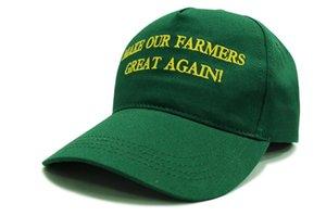 New Arrival Green Make America Great Again Hat Donald Trump Republican Snapback Sports Hats Baseball Caps for Mens Womens Fashion Cap