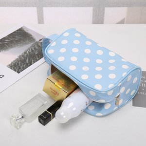 Women Cosmetic Bags Large Capacity Sundries Storage Women Multifunction Portable Travel Accessories